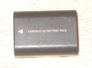 CANON batteria canon nb-2lh
