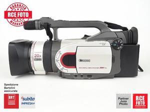 Canon XM1 - MiniDV