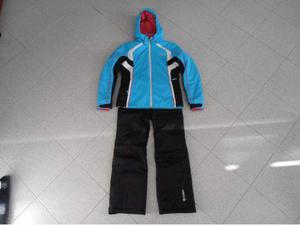 Completo sci Colmar bambina 14 anni h 166cm