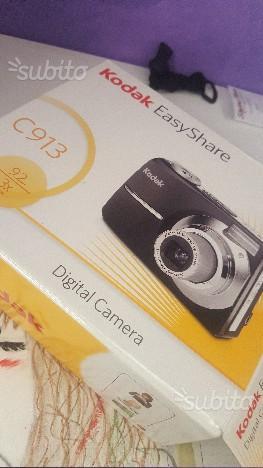 Digital Camera Kodak Easy Share