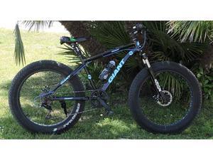 Fatbike Fat Bike full suspension / ammortizzata e non