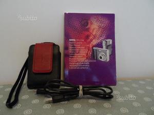 Fotocamera digitale Benq DC C540