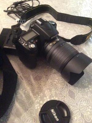 Fotocamera digitale reflex Nikon D90
