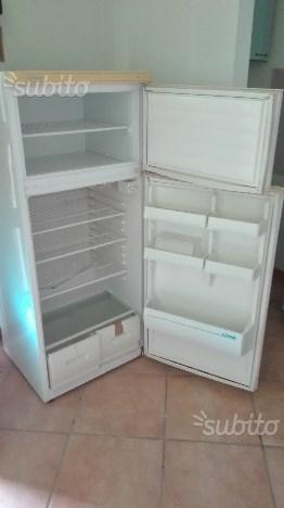 frigo 2 porte posot class. Black Bedroom Furniture Sets. Home Design Ideas