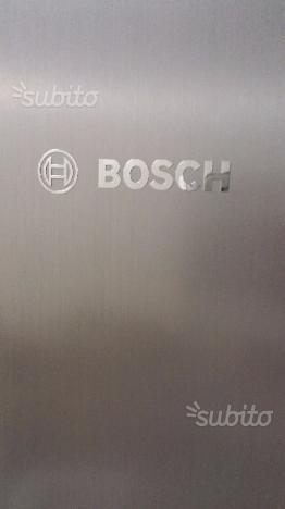 Frigorifero combinato bosch kgv36nl20s-guasto