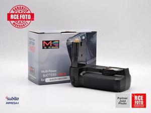 MULTY-POWER BATTERY PACK x NIKON D80\D90 - RCE RO