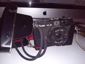 Macchina fotografica Rollei XF 35