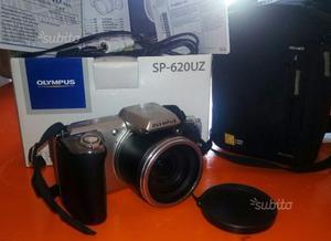 Macchina fotografica digitale OLYMPUS SP 620 UZ