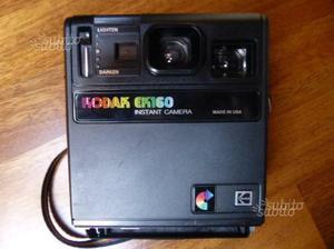 Macchine fotografiche istantanee vintage