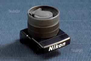 Nikon dw-21 mirino a pozzetto