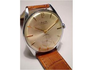 Orologio AVIA (Swiss Made) carica manuale anni 60'