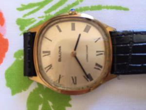 Orologio bulova longchamp anni 70 euro 130