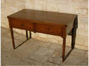 Tavolo antico in pino massello