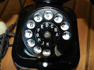 Telefono Siemens W 28 originale tedesco funzionante