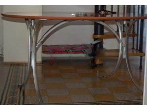 Tavolo Ovale Antico : Vendo tavolo ovale antico posot class