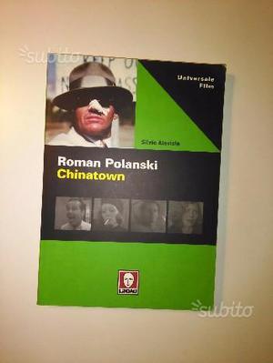 Chinatown - Roman Polanski - Lindau