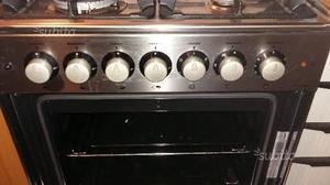 Cucina gas con forno