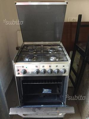Cucine A Gas Con Forno A Gas Usate.Cucina Gas Usato Cuneo Posot Class