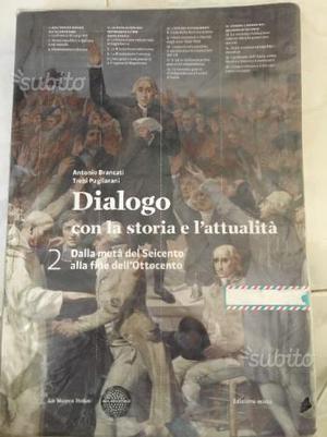 Dialogo con la storia volume 2