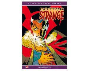 Dottor Strange: Il giuramento 100% Marvel Panini