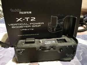 Fujifilm VPB-XT2 Grip per X-T2