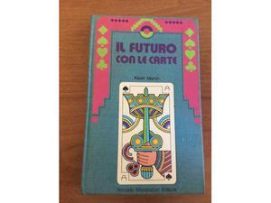 Il futuro con le carte libro + mazzo di carte