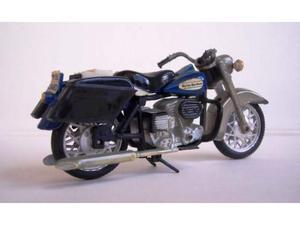 MODELLINO Harley Davidson scala 1:24 ANNI '70