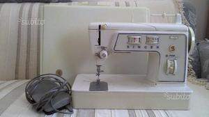 Macchina singer 29k71 revisionata perfettamente posot class for Macchina da cucire singer elettrica