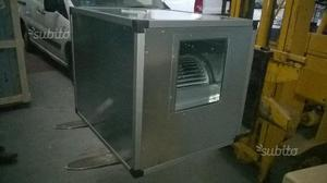 Ventilatore centrifugo nicotra at s mch posot class - Aspirazione cappa cucina ...