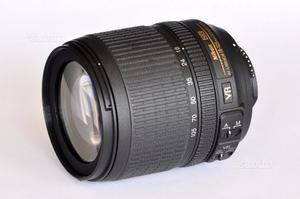 Nikkor  mm AF-S DX f/ G VR