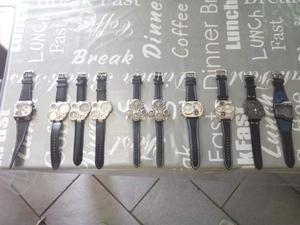 OULM- orologi vera pelle, acciaio e movimento automatico
