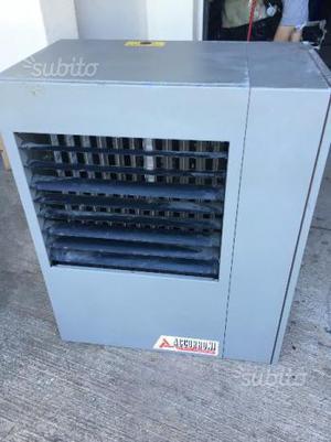 termoconvettore a gas da soffitto in ottimo | posot class