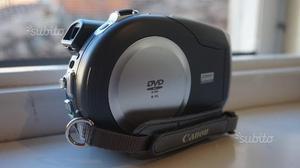 Videocamera canon