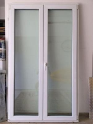 Porta finestra 3 ante posot class - Misure porta finestra ...
