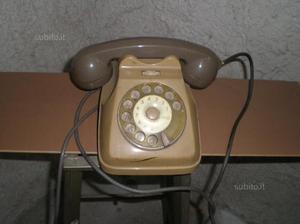Telefono a disco