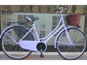 "Bici olanda donna, ruota da 26"", nuova"
