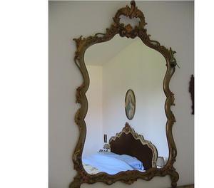 Camera da letto barocco veneziano posot class - Camera da letto stile barocco veneziano ...