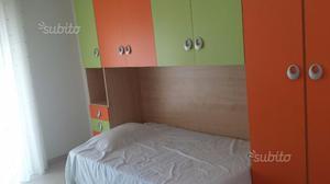 Camera da letto per bambino/a