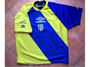 Divisa calcio parma anni '90