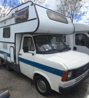 GRAND SOLEIL camper