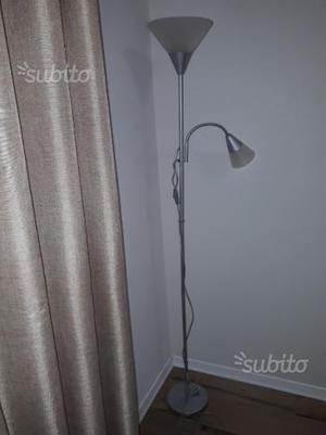 Lampada piantana da salotto