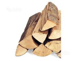 Legna da ardere e legname varie essenze e misure -