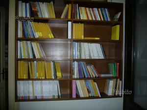 Libreria sospesa 3 moduli posot class for Moduli libreria