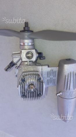 Motore OS 55 max ax