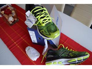 New Asics Gel 19 Nimbus  running NO mizuno adidas