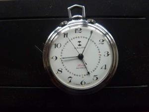 Orologio taschino Kalos svegliarino originale