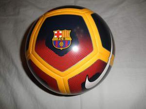 Pallone calcio originale NIKE Barcellona tg5 NUOVO MAI USATO