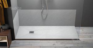 Piatto doccia relax design 140 x 80