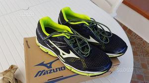 Vendo scarpe running mizuno inspire 11 n 42 usate  ab407aab581