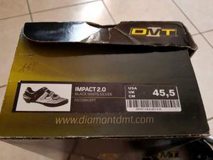 Scarpe per bici da strada DMT IMPACT2 NR 45.5